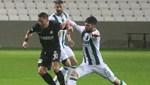 TFF 1. Lig Haberleri: Lider Giresunspor'un serisine Altay son verdi