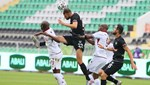 Denizlispor: 0  - Trabzonspor: 0 | Maç sonucu