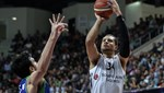 Basketbol heyecanı NTV Spor'da sürüyor