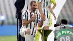 Juventus, Chiellini'nin sözleşmesini uzattı!