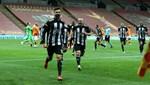 Beşiktaş, Rachid Ghezzal ile yeniden anlaşmaya vardı