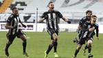 Josef de Souza, Beşiktaş'ta kalacak mı?