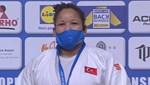 Kayra Sayit, Avrupa şampiyonu!