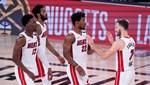 Boston Celtics 101-106 Miami Heat (Maç sonucu)
