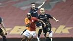 Galatasaray 3-1 Helenex Yeni Malatyaspor (Maç sonucu)