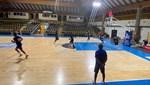 Anadolu Efesli oyuncular yeni sezonu bekliyor