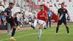 Antalyaspor 1-1 Gaziantep FK (Maç Sonucu)