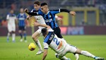 Inter 1-1 Atalanta | Maç sonucu