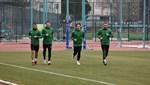 Fenerbahçe'yi ağırlayacak Kırklarelispor, hayallerini gerçekleştirmek istiyor