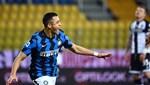 Parma 1-2 Inter (Maç sonucu)