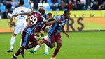 Trabzonspor: 1 - MKE Ankaragücü: 0 | Maç sonucu