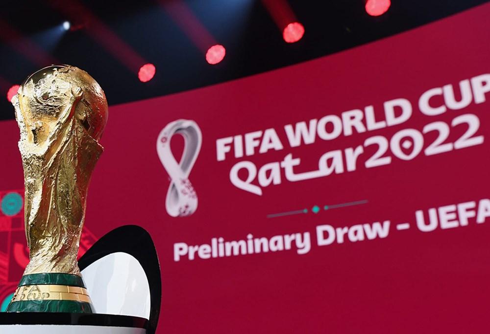 2022 Katar Dünya Kupası'nı garantileyen ülkeler  - 7. Foto