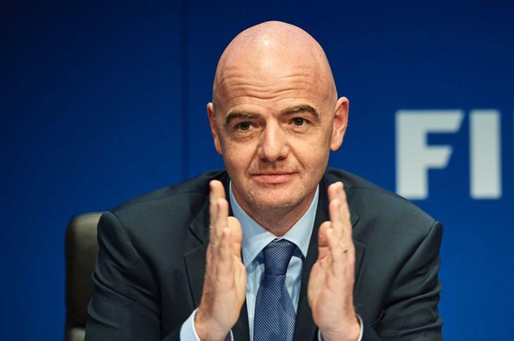 FIFA futbolda 5 tarihi değişikliğe hazırlanıyor  - 2. Foto