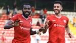 Beypiliç Boluspor 2-0 Kocaelispor (Maç Sonucu)