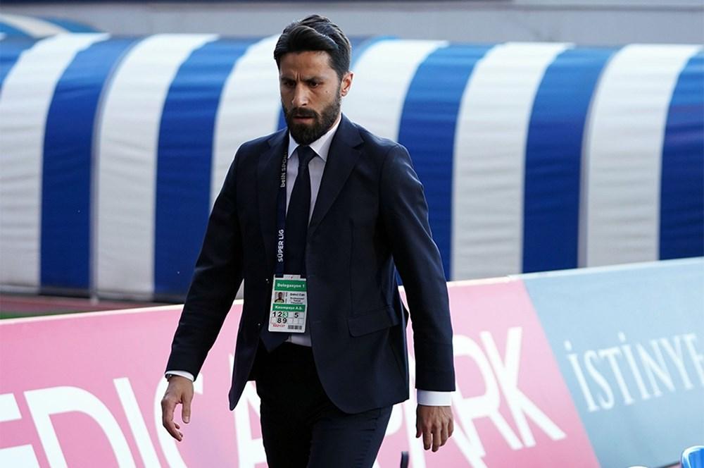 Süper Lig'de görevden ayrılan teknik direktörler  - 3. Foto