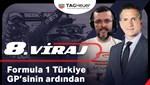 İstanbul'da neler yaşandı? 8. Viraj - Serhan Acar