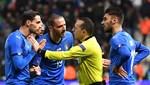 Cüneyt Çakır EURO 2020 hakem kadrosunda