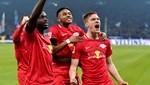 Schalke 0-5 Leipzig (Maç sonucu)