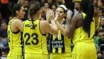 Fenerbahçe Öznur Kablo'nun konuğu Sopron Basket