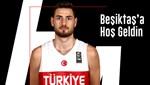 Egehan Arna, Beşiktaş'ta