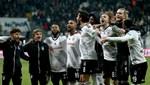 Beşiktaş'ın 5 haftalık kritik fikstürü