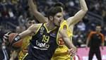 THY Euroleague Fenerbahçe Beko - UNICS Kazan maçı şifresiz yayınlanacak