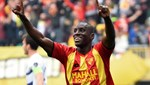 Demba Ba, Galatasaray'a doğru