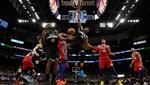Giannis devleşti; Bucks, 76ers'a acımadı