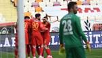 Helenex Yeni Malatyaspor 1-0 Aytemiz Alanyaspor (Maç Sonucu)