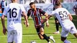 Ankara Keçiörengücü 1-1 Samsunspor (Maç sonucu)