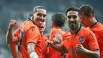 İşte Antalyaspor-Başakşehir maçının ilk 11'leri!