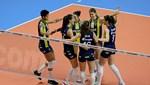 Fenerbahçe Opet, Beşiktaş'ı 3-0 yendi