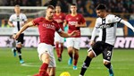 Parma, Roma'nın serisine son verdi