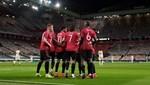 Türkiye Manchester United'ı tutacak!