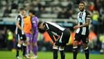 Newcastle Utd soyunma odasında kavga!