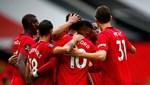 Manchester United 5-2 Bournemouth (Maç sonucu)
