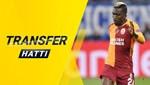 Transfer Hattı (27 Temmuz 2021)