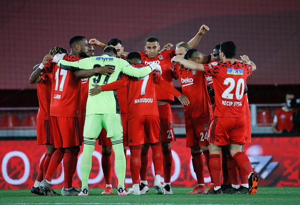 Beşiktaş ve Galatasaray'a dev rakipler!.. İşte muhtemel eşleşmeler...  - 9. Foto