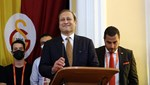 Galatasaray'ın yeni başkanı Burak Elmas: Ali Koç ile tartışma yaşadık