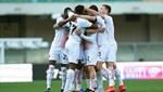 Hellas Verona 0-2 Milan (Maç sonucu)