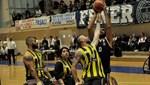 Tekerlekli Sandalye Basketbol Ligi'nde derbi günü