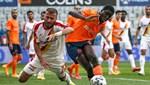 Medipol Başakşehir 0-0 Göztepe (Maç sonucu)
