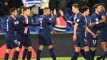 PSG 4-0 Dijon | Maç sonucu