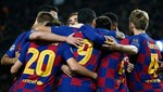 Barcelona 3-1 Borussia Dortmund (Maç sonucu)