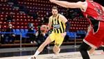 ÖZET | Fenerbahçe Beko, Milano'dan zaferle dönüyor