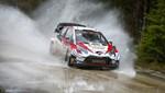 WRC Türkiye Rallisi, 18-20 Eylül'de Marmaris'te!