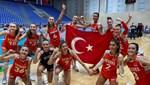 Türkiye 1-3 Rusya (Maç Sonucu)