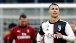 Juventus - Milan maçına Coronavirüs engeli