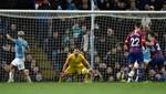 Manchester City: 2 - Crystal Palace: 2 | Maç sonucu
