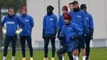 Trabzonspor, Alanyaspor maçı hazırlıklarını tamamladı